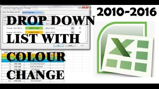 Excel Magic Trick || Change color a Row in excel || Conditional formatting