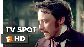 Victor Frankenstein TV SPOT - Natural Order (2015) - Daniel Radcliffe, James McAvoy Sci-Fi HD