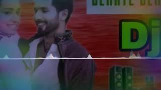 DEKHTE DEKHTE ATIF ASLAM SOCHTA HU KI WO KI DJ SONG HARD MIX BY KUSHWAHA DJ BADOKHAR DJ RUDRA BANDA