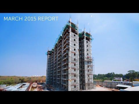 Dasta Concerto - March 2015 Construction Report [Video Report]