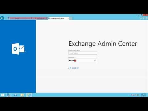 How to Resolve HTTP 500 Error in Exchange Server 2016