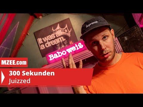 Juizzed – 300 Sekunden (Interview)