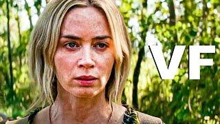 SANS UN BRUIT 2 Bande Annonce VF (2020) Teaser