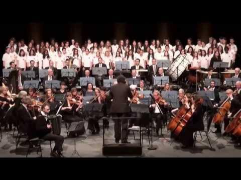 J'avais Un Camarade - Orchestre De L'Oise Chœur C4 - Chorale  - Creil
