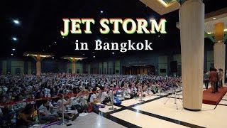 ARASHI - Ep3 Bangkok | JET STORM