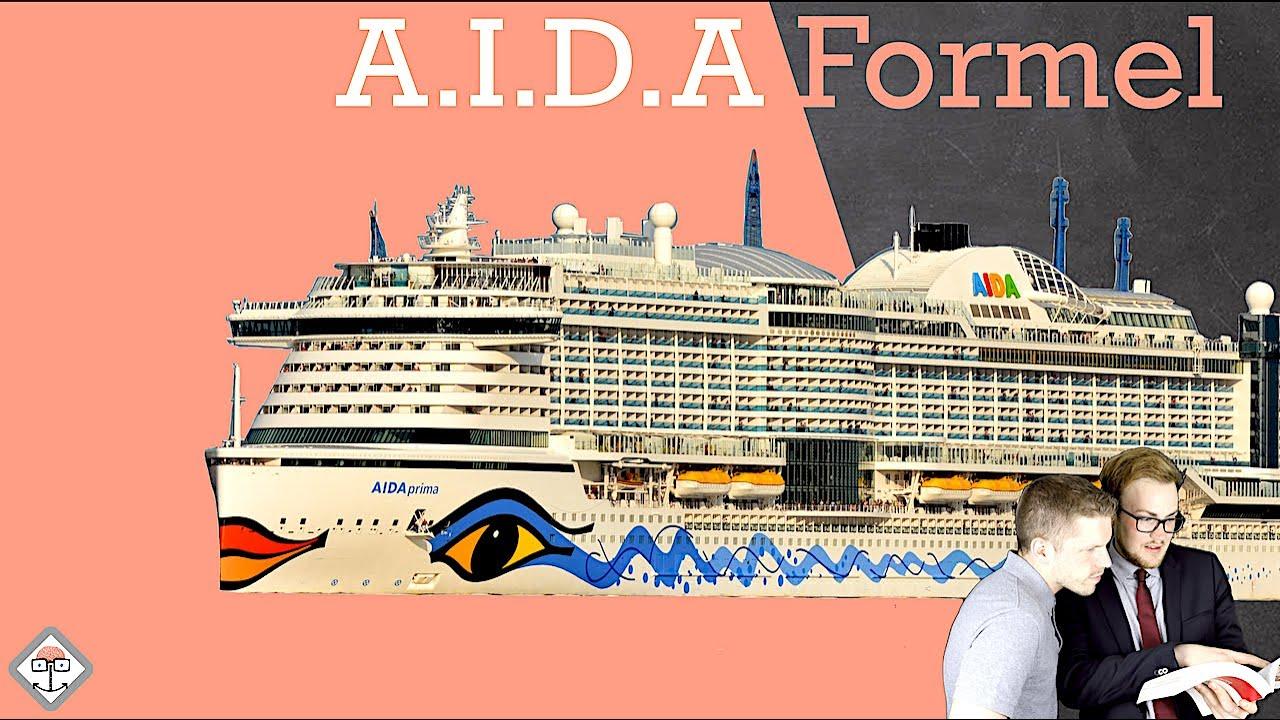 Aida Werbung Und Aida Formel Einfach Erklart Mit Beispiel Youtube