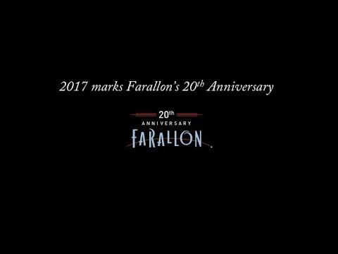 Cheers to Farallon's 20th Anniversary