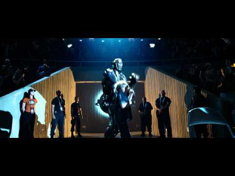 Real Steel  Dakota Goyo Dance  Two