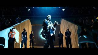 Real Steel - Dakota Goyo Dance Scene Two