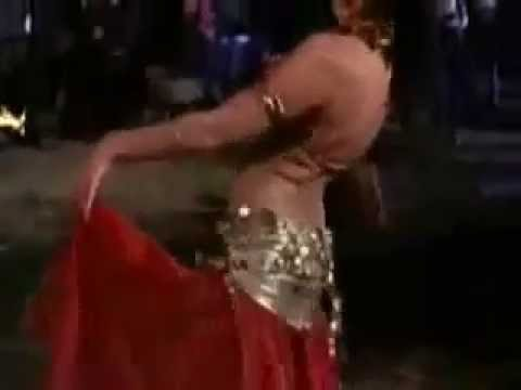 From Russia With Love - Belly Dance Scene, sultry seeker