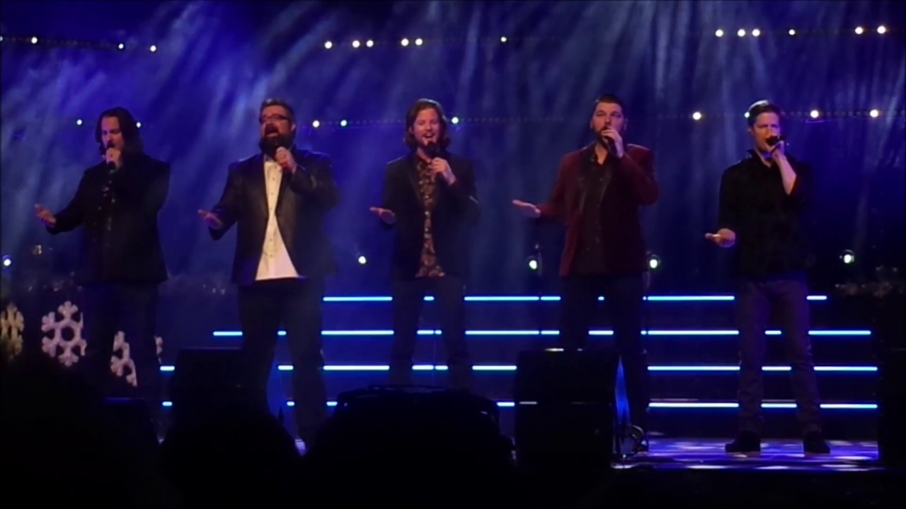 white christmas 11 29 17 a country christmas with home free rochester mn - Free Country Christmas Music