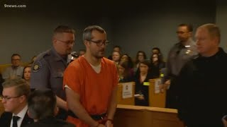 Judge officially sentences Chris Watts to life in prison