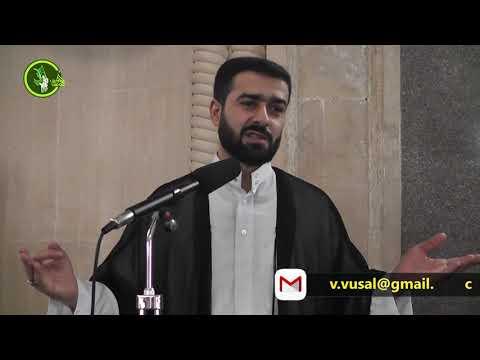 Hacı Samir Qəlbi daşlaşdıran xəstəlik