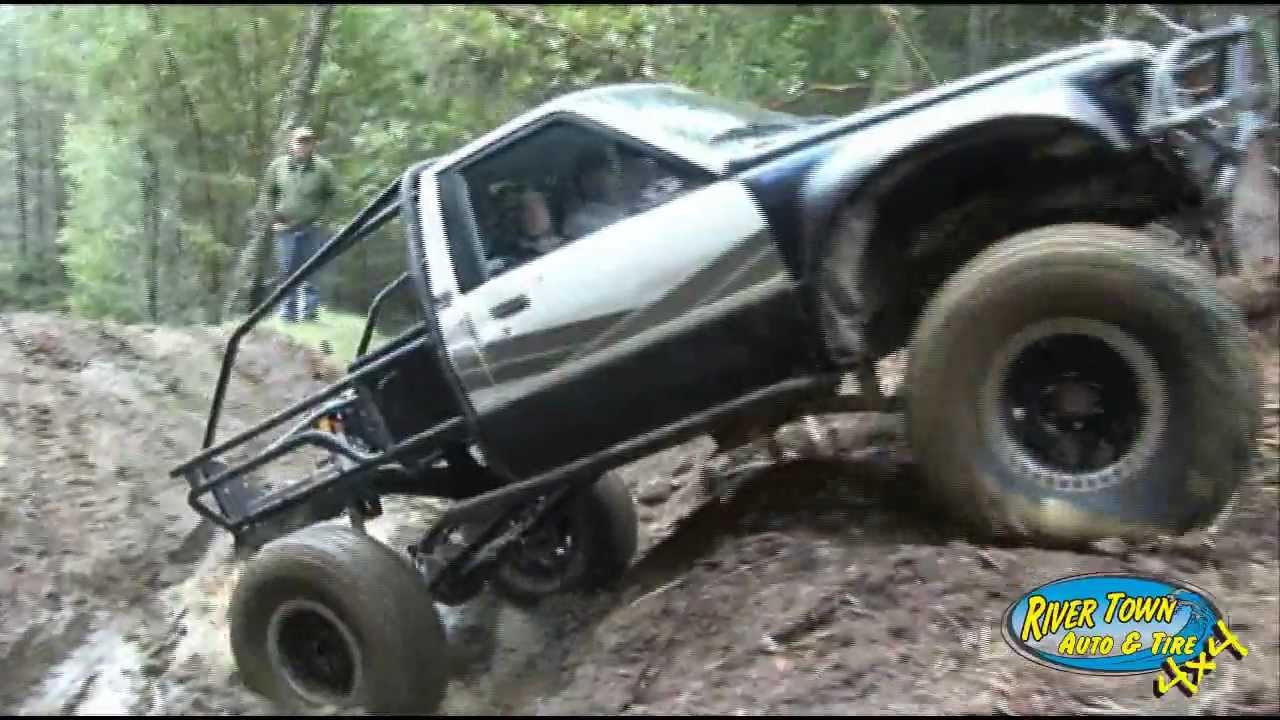 4x4 Extreme Off Road In The Mud Southern Oregon Youtube
