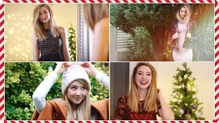 Christmas Lookbook | Zoella