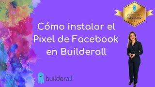 Cómo Instalar el Pixel de Facebook en Builderall