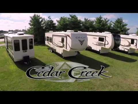Circle K RVs Dealership | Michigan RV Dealer for new and