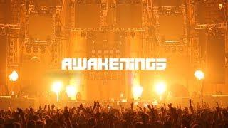 Dave Clarke @ Awakenings NYD Special 01-01-2014 Gashouder Amsterdam