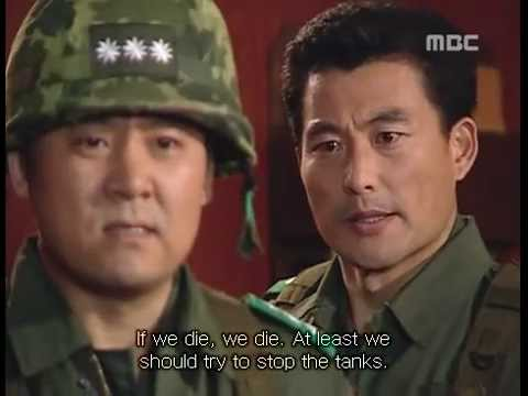 Military coup in South Korea - Part 5 (Scenes from The Fifth Republic - English subtitle)