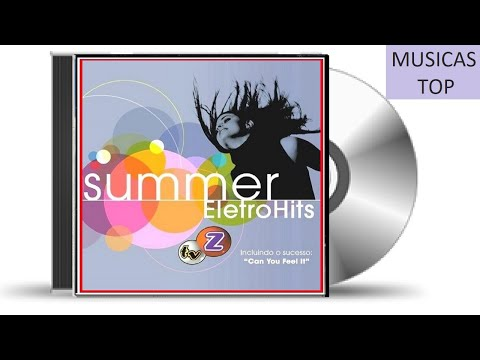 Summer Eletrohits Vol. 1    {2005}