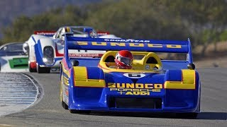 The Porsche 917/30 - The Car That Killed Can-Am: Ep 3 - Series 3 - Shannons Legends of Motorsport