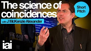 The Science of Coincidences | J McKenzie Alexander