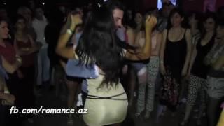 Gece Lezet Eliyir Dance 2018