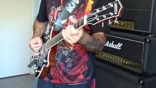 Video AC/DC Meltdown Malcolm Young Rhythm Guitar download MP3, 3GP, MP4, WEBM, AVI, FLV Juni 2018