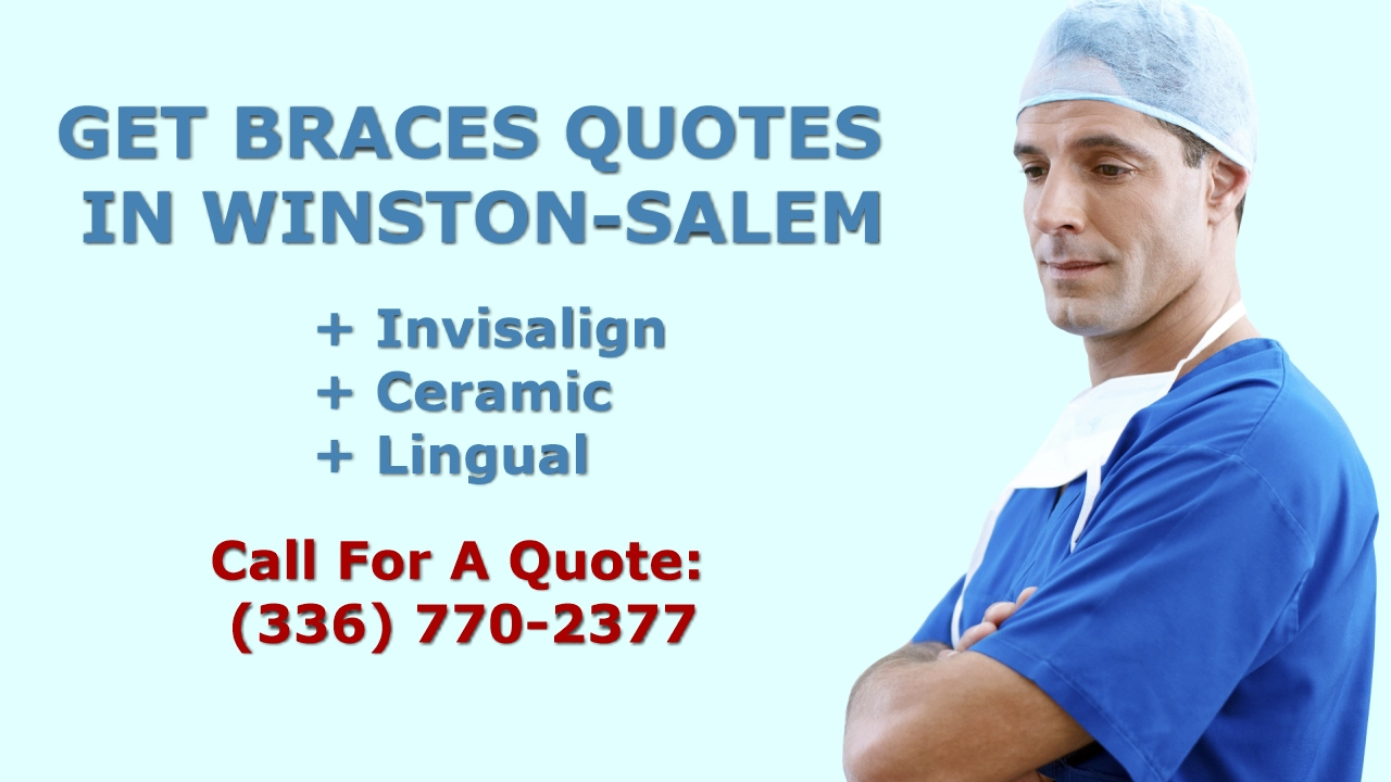 Braces Quotes Call 3637702377 To Get Affordable Braces Quotes Winston Salem