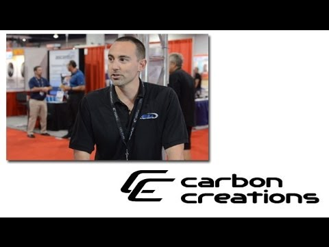 Andy's Auto Sport Interviews Carbon Creations