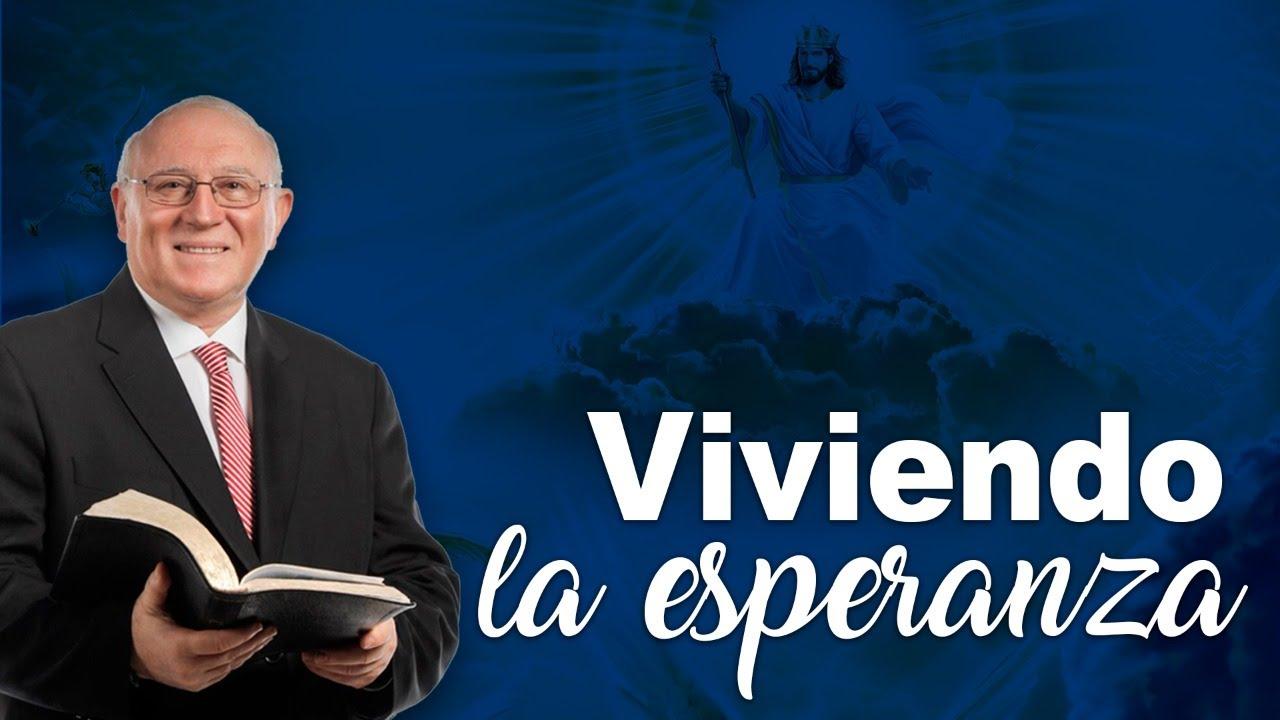 """🔴 EN VIVO   Tema 1 """"El Origen de la Esperanza"""" 🙌 Con el Pr. Bruno Raso"""