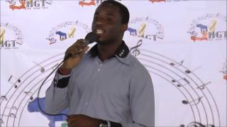HGT Presents Caleb Emmanuel Pierre Hommage AuxPsalmistes Tou Piti Pasteur Jean Louis Enock