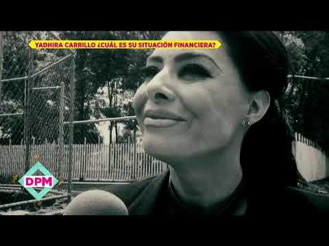 ¿Le congelaron las cuentas bancarias a Yadhira Carrillo?  De Primera Mano