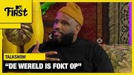 WILLIE: ''IK KIJK NU opeens ANDERS naar CHICKS.'' | MTV FIRST