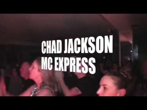 Chad Jackson & Mc Express live at Encapsulated Energy at the Azur Nightclub Hastings 2018