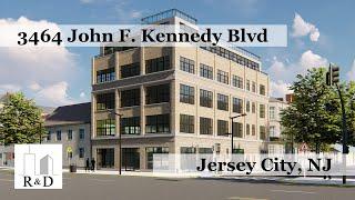 R&D Presents 3464 JFK Blvd, Jersey City, NJ