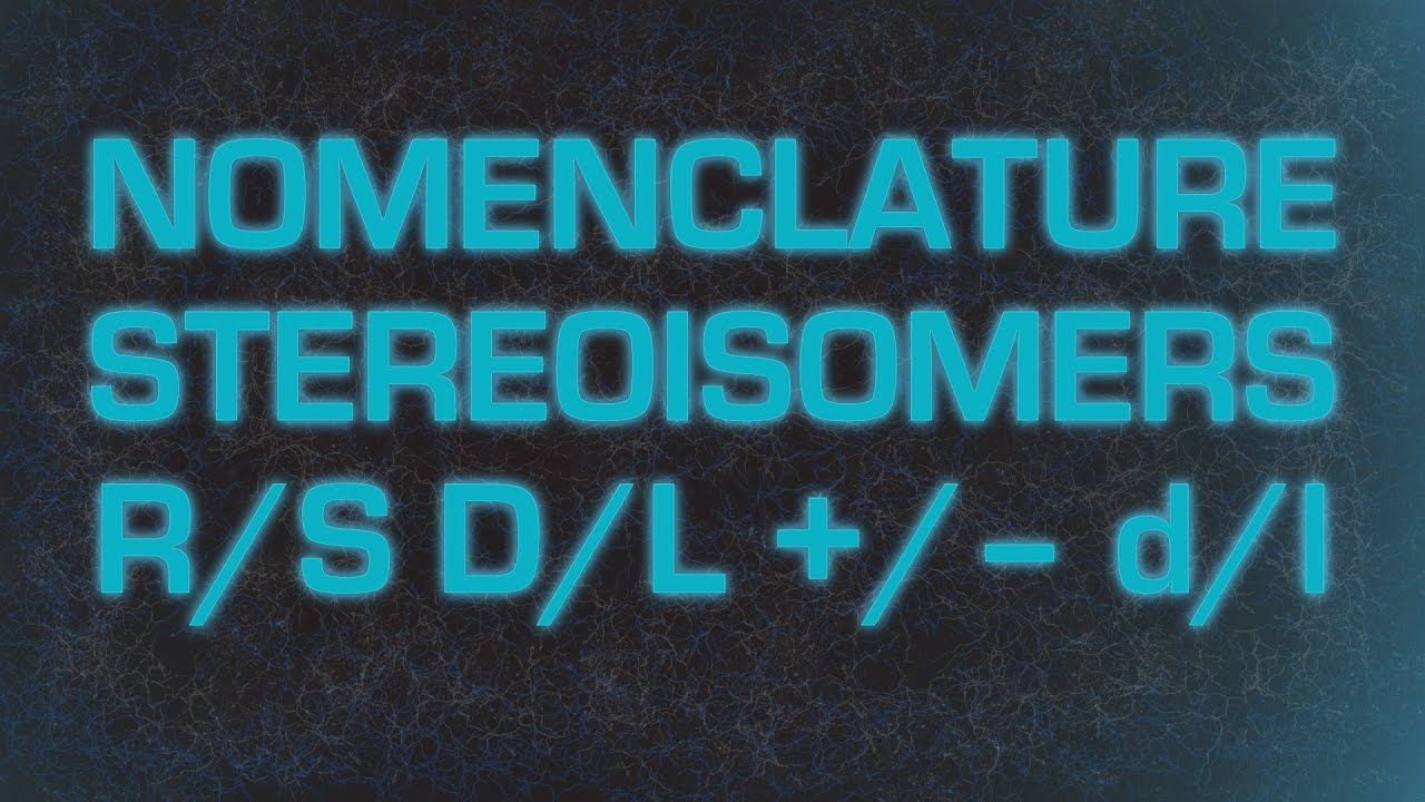 facts about stereoisomerism Stereoisomerism and drug nomenclature stereoisomerism in the biomedical literature, as outlined by ariens and wuis5 it also follows that much of the ignorance and confusion in this domain could be elim- inated if a stereochemically explicit generic-drug-name.
