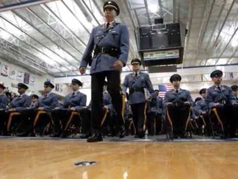 85 rookies join N.J. State Police after graduation
