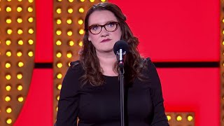 Sarah Millican's horrific massage experience | BBC Comedy Greats