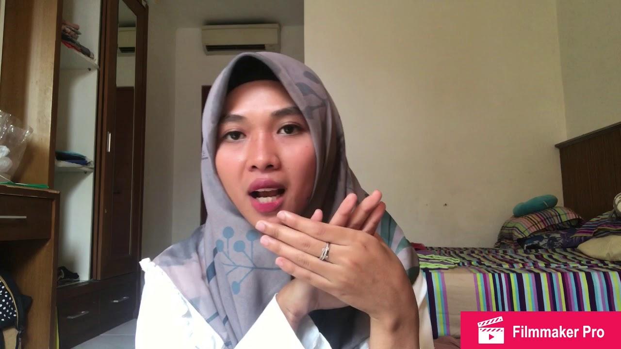 Tips Memulai Bisnis Printed Hijab dengan Design Sendiri untuk Pemula -  Intan Permata Putri #KFInside