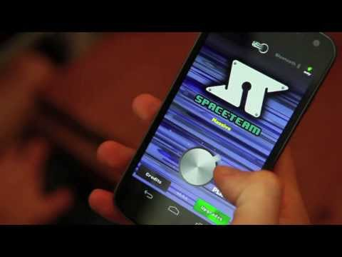 Spaceteam Android Trailer