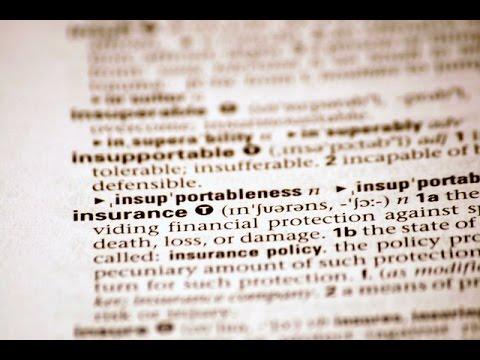 Understanding Insurance 101 - Garage Liability and GarageKeepers