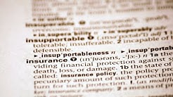 Understanding Insurance 101 - Garage Liability and GarageKeepers