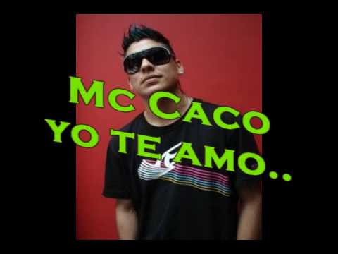 mc caco cumbia villera remix mix verano 2011