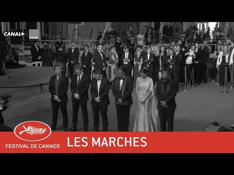 A PRAYER BEFORE DOWN  Les Marches  VF  Cannes 2017