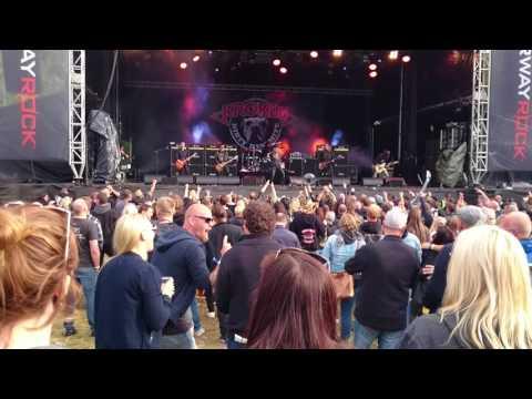 Krokus - Easy Rocker - Live at Norway Rock 2017