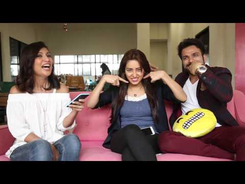 Valentine's Day Special With Rithvik Dhanjani & Asha Negi!