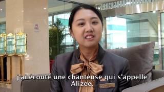 Que pensent les chinois de la France ?  中国人眼里的法国