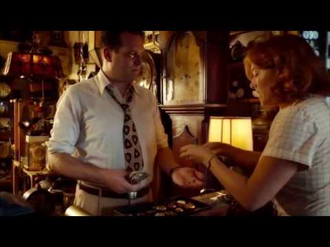 Jacob Berger in Wonder Wheel with Kate Winslet