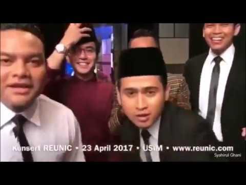 UNIC - REUNIC Promo ;DD